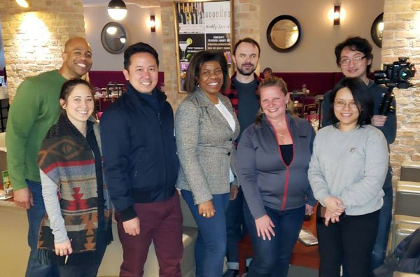 Young Professionals Network of Evanston