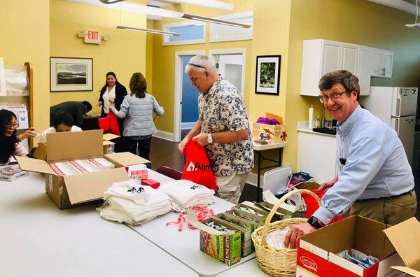 Evanston Volunteer Opportunities