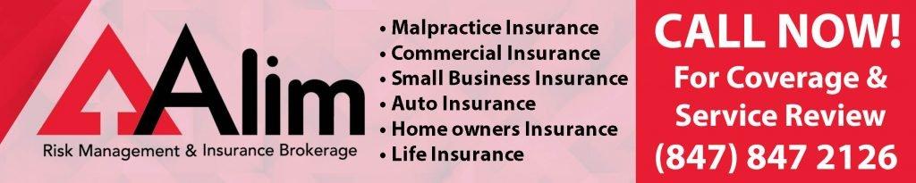 Alim Insurance
