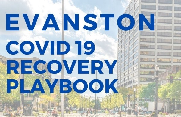 Evanston COVID 19 Recovery Playbook