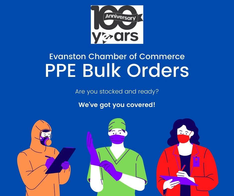 PPE Bulk Orders