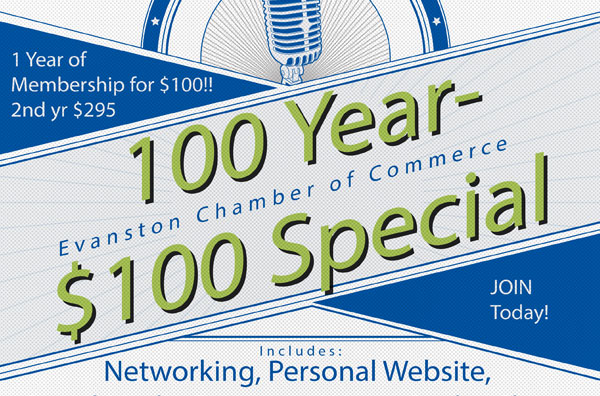 100 Year $100 Special