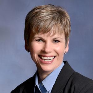 Lisa McGowan