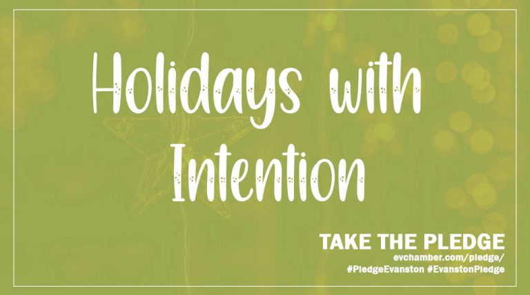 Holidays with Intention
