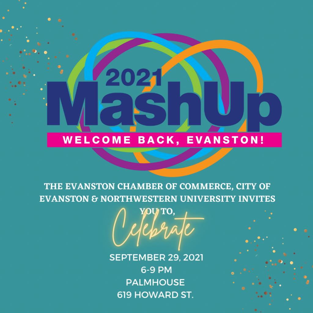 Evanston MashUp 2021