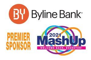 Byline Bank Sponsors Evanston MashUp