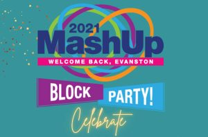 Evanston MashUp Block Party